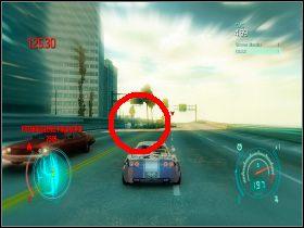 106 - [Solucja] Palm Harbor (cz.7) - Need for Speed: Undercover - poradnik do gry
