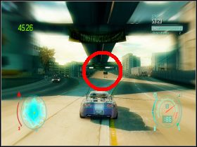 107 - [Solucja] Palm Harbor (cz.7) - Need for Speed: Undercover - poradnik do gry