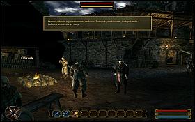 Zyski - GELDERN (1) | Questy - Gothic 3: Zmierzch Bogów - poradnik do gry