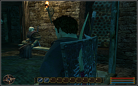 2 - GELDERN (1) | Questy - Gothic 3: Zmierzch Bogów - poradnik do gry