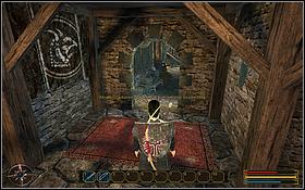 1 - GELDERN (2) | Questy - Gothic 3: Zmierzch Bogów - poradnik do gry
