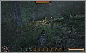 2 - GELDERN (2) | Questy - Gothic 3: Zmierzch Bogów - poradnik do gry