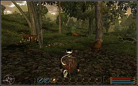 Zyski - GELDERN (2) - Questy - Gothic 3: Zmierzch Bog�w - poradnik do gry