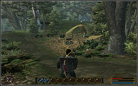 4 - GELDERN (2) - Questy - Gothic 3: Zmierzch Bog�w - poradnik do gry
