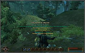 Zyski - GELDERN (2) | Questy - Gothic 3: Zmierzch Bogów - poradnik do gry