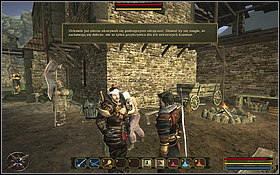 1 - TRELIS (1) | Questy - Gothic 3: Zmierzch Bogów - poradnik do gry