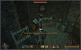 Zyski - TRELIS (1) - Questy - Gothic 3: Zmierzch Bog�w - poradnik do gry