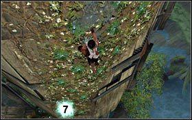 2 - Kościół - Ziarna Światła - Dolina - Prince of Persia - poradnik do gry