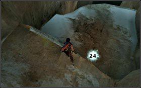 7 - Kościół - Ziarna Światła - Dolina - Prince of Persia - poradnik do gry