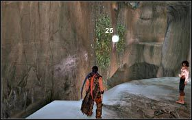 8 - Kościół - Ziarna Światła - Dolina - Prince of Persia - poradnik do gry