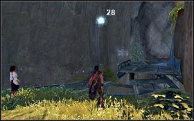 9 - Kościół - Ziarna Światła - Dolina - Prince of Persia - poradnik do gry