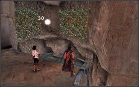 10 - Kościół - Ziarna Światła - Dolina - Prince of Persia - poradnik do gry