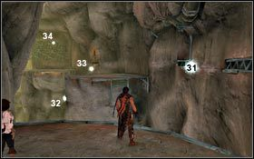 11 - Kościół - Ziarna Światła - Dolina - Prince of Persia - poradnik do gry