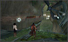 12 - Kościół - Ziarna Światła - Dolina - Prince of Persia - poradnik do gry