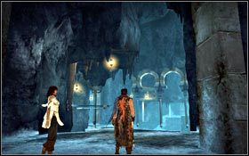 1 - Pieczara - Pałac Królewski - Prince of Persia - poradnik do gry