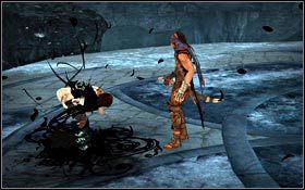2 - Pieczara - Pałac Królewski - Prince of Persia - poradnik do gry