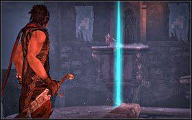 5 - Pieczara - Pałac Królewski - Prince of Persia - poradnik do gry
