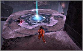 8 - Pieczara - Pałac Królewski - Prince of Persia - poradnik do gry
