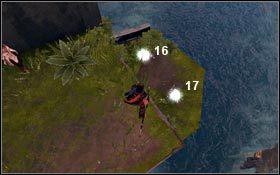 3 - Pieczara - Ziarna Światła - Pałac Królewski - Prince of Persia - poradnik do gry