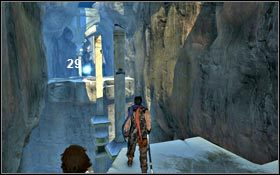 8 - Pieczara - Ziarna Światła - Pałac Królewski - Prince of Persia - poradnik do gry
