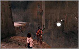 14 - Pieczara - Ziarna Światła - Pałac Królewski - Prince of Persia - poradnik do gry