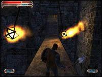 4 - The Krak of Tabriz - Sargon (Rycerz) - Severance: Blade of Darkness - poradnik do gry