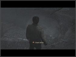 Rozejrzyj się teraz - Rose Heights Cemetary   Shepherds Glen - Silent Hill: Homecoming - poradnik do gry