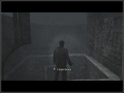 Founders Garden - Rose Heights Cemetary   Shepherds Glen - Silent Hill: Homecoming - poradnik do gry