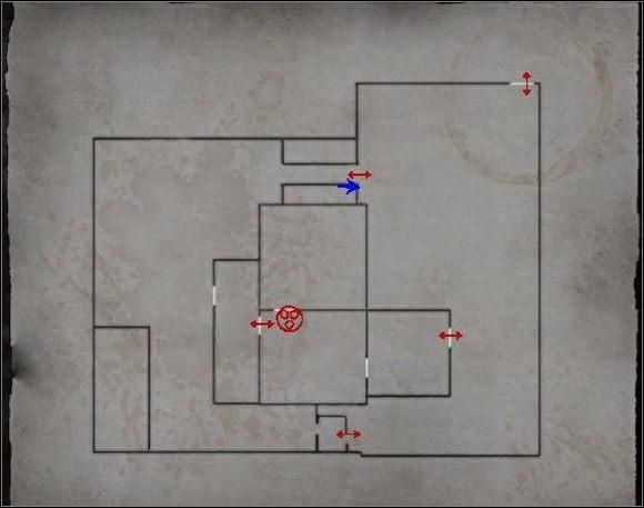 Złomowisko (Junkyard) - Junkyard | Shepherds Glen - Silent Hill: Homecoming - poradnik do gry