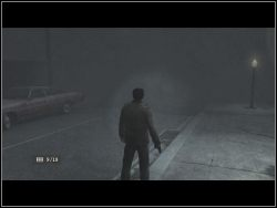 2 - Junkyard   Shepherds Glen - Silent Hill: Homecoming - poradnik do gry