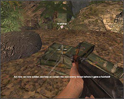 [#31] - Zadanie 3 - Misja 2 - Quarantine - ShellShock 2: Ścieżki krwi - poradnik do gry