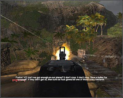 [#32] - Zadanie 3 - Misja 2 - Quarantine - ShellShock 2: Ścieżki krwi - poradnik do gry