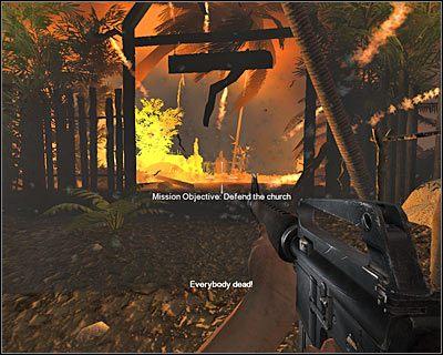 [#33] - Zadanie 3 - Misja 2 - Quarantine - ShellShock 2: Ścieżki krwi - poradnik do gry