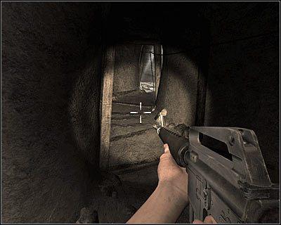 [#37] - Zadanie 1 - Misja 3 - Infection - ShellShock 2: Ścieżki krwi - poradnik do gry