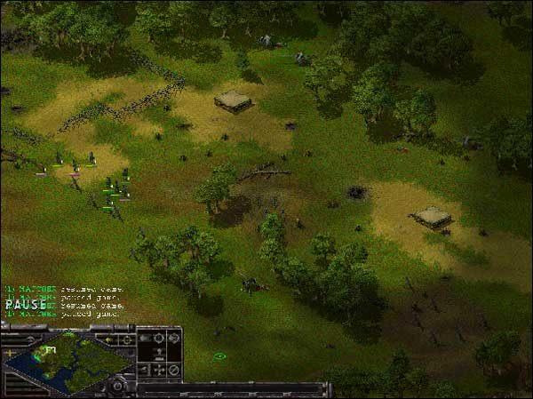 Teraz przyjedzie kolejna dostawa czołgów - Alianci: Misja 4 - Sudden Strike - Opis przejścia gry po stronie Aliantów - poradnik do gry