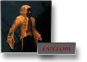 Fantomy stanowią największe zagrożenie - [ETAP] Obserwatorium - X-Blades - poradnik do gry