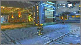 2 - Azoream Sea - Opis przejścia - Ratchet & Clank: Quest for Booty - poradnik do gry