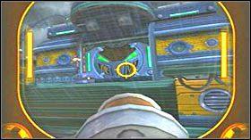 3 - Azoream Sea - Opis przejścia - Ratchet & Clank: Quest for Booty - poradnik do gry