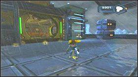 4 - Azoream Sea - Opis przejścia - Ratchet & Clank: Quest for Booty - poradnik do gry