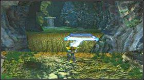 2 - Hoolefar Island (1) - Opis przejścia - Ratchet & Clank: Quest for Booty - poradnik do gry