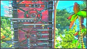 4 - Hoolefar Island (1) - Opis przejścia - Ratchet & Clank: Quest for Booty - poradnik do gry
