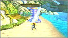 5 - Hoolefar Island (1) - Opis przejścia - Ratchet & Clank: Quest for Booty - poradnik do gry