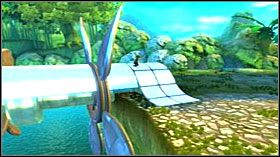 7 - Hoolefar Island (1) - Opis przejścia - Ratchet & Clank: Quest for Booty - poradnik do gry
