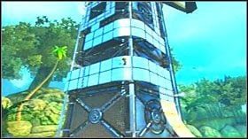 8 - Hoolefar Island (1) - Opis przejścia - Ratchet & Clank: Quest for Booty - poradnik do gry
