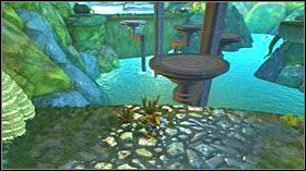 1 - Hoolefar Island (2) - Opis przejścia - Ratchet & Clank: Quest for Booty - poradnik do gry