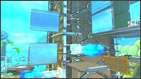2 - Hoolefar Island (2) - Opis przejścia - Ratchet & Clank: Quest for Booty - poradnik do gry