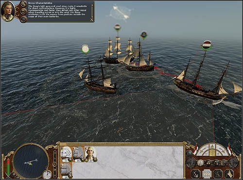 Raz pokonana w abordażu załoga nie będzie już stawiała oporu. - Abordaże - Bitwy morskie - Empire: Total War - poradnik do gry