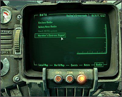 [#104] - Prolog - Aktywacja dodatku - The Pitt - Fallout 3 - oficjalne dodatki - poradnik do gry