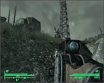[#105] - Prolog - Quest 1 (cz.1) - The Pitt - Fallout 3 - oficjalne dodatki - poradnik do gry