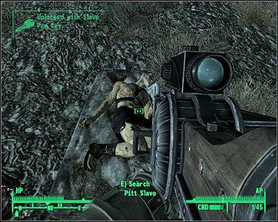 [#108] - Prolog - Quest 1 (cz.1) - The Pitt - Fallout 3 - oficjalne dodatki - poradnik do gry